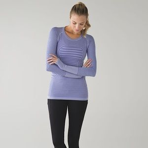 Lululemon Swiftly Tech Long Sleeve 🌟